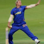 Kiran's story: My knee was hampering my cricket