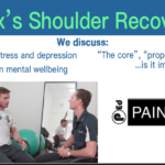Shoulder Pain Recovery Story