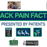 Ten Low Back Pain Facts – VIDEOs